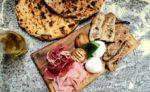 aperitivo italien , restaurant a levallois