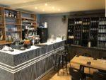 Le bar de MITO, restaurant italien à Levallois